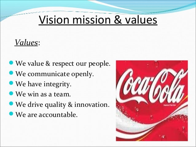 Coca-Cola Supply Chain Management-A Coca Cola Supply&nbspEssay