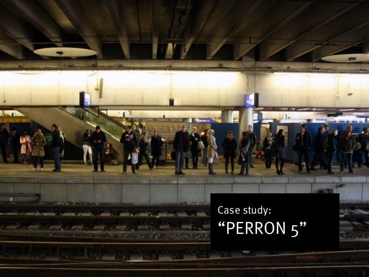 """Case study:""""PERRON 5"""""""