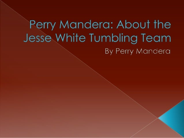 perry mandera chicago
