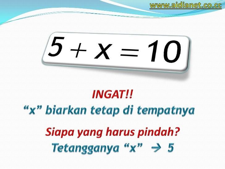 Persamaan1 Slide 3