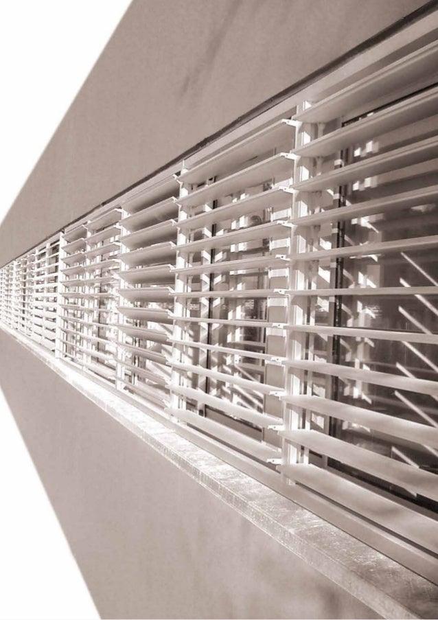 Cat logo de persianas de lamas orientables en aluminio tamiluz - Lamas persianas aluminio ...