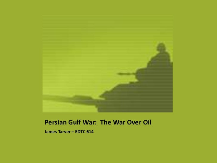 an introduction to the history of persian gulf war in the 20th century 20th-century international relations: the first post-cold war crisis: war in the persian gulf for nearly two years after the un-brokered cease-fire in the persian gulf, the governments of iraq and iran failed to initiate conversations toward a permanent peace treaty.