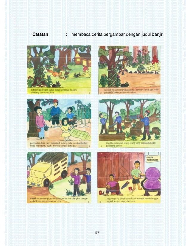 Judul Buku Cerita Anak Bahasa Inggris