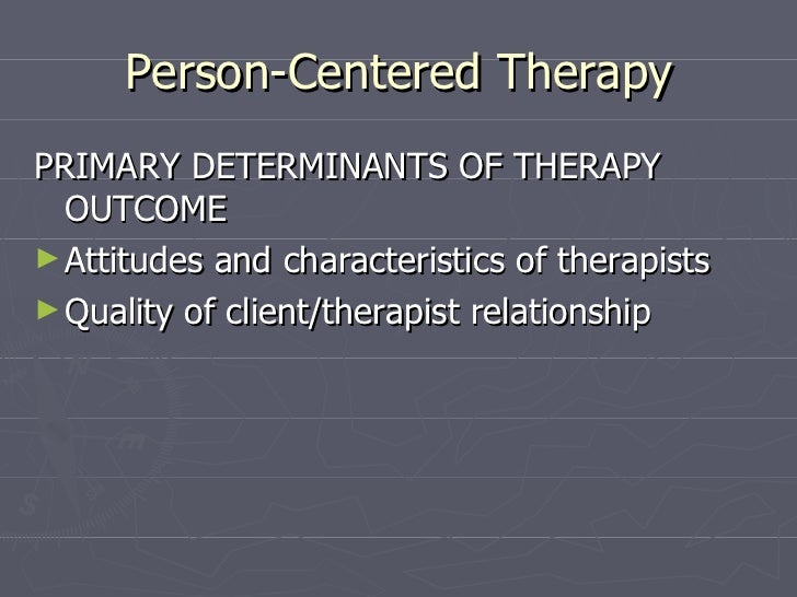 meaning of non directive approach Client-centered therapy (cct) was developed by carl rogers in the 40's and 50's it is a non-directive approach to therapy, directive meaning any therapist behavior.