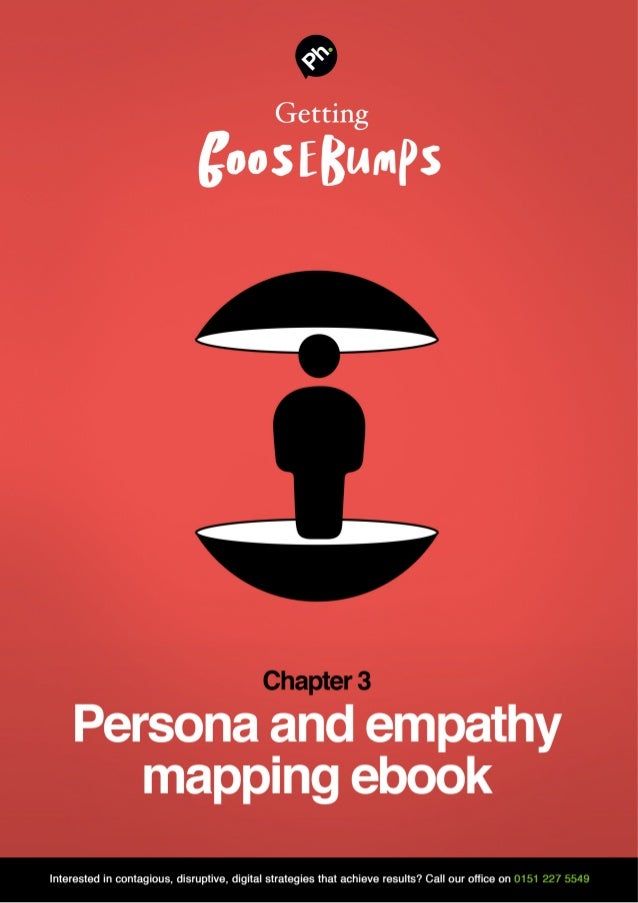 "2 PERSONA & EMPATHY MAPPING ""A persona is a semi-fictional representation of your ideal customer based on market research ..."