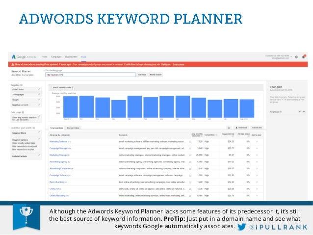 GrepWords provides a robust API for keyword data.