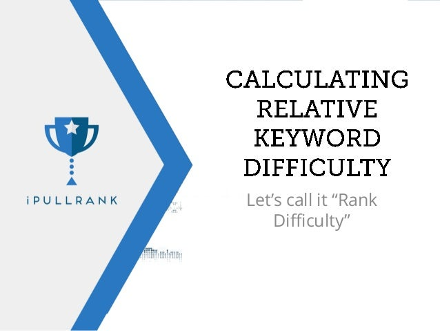 Compare average link deficiencies based on the target rank zone.