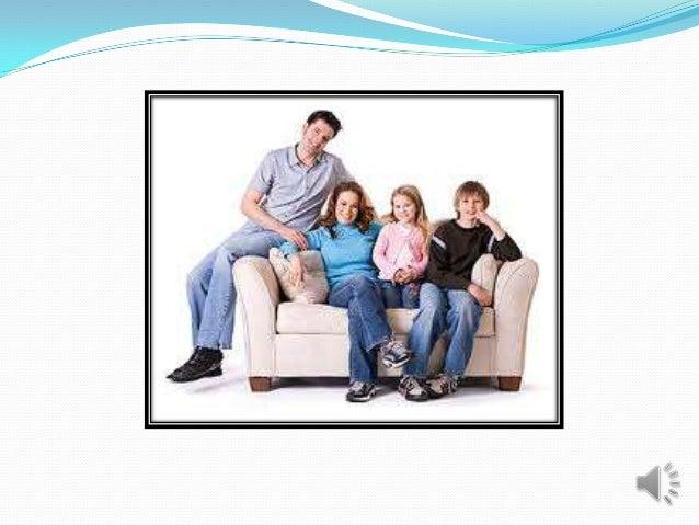 Persona, familia y relaciones humanas Slide 3