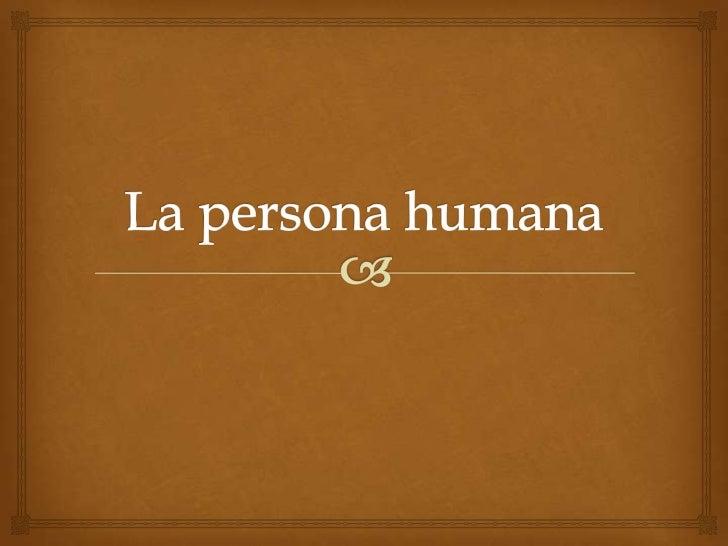 Origen etimológico                          El vocablo persona, del latín per-sonnare: resonar  hacia todas las direccio...