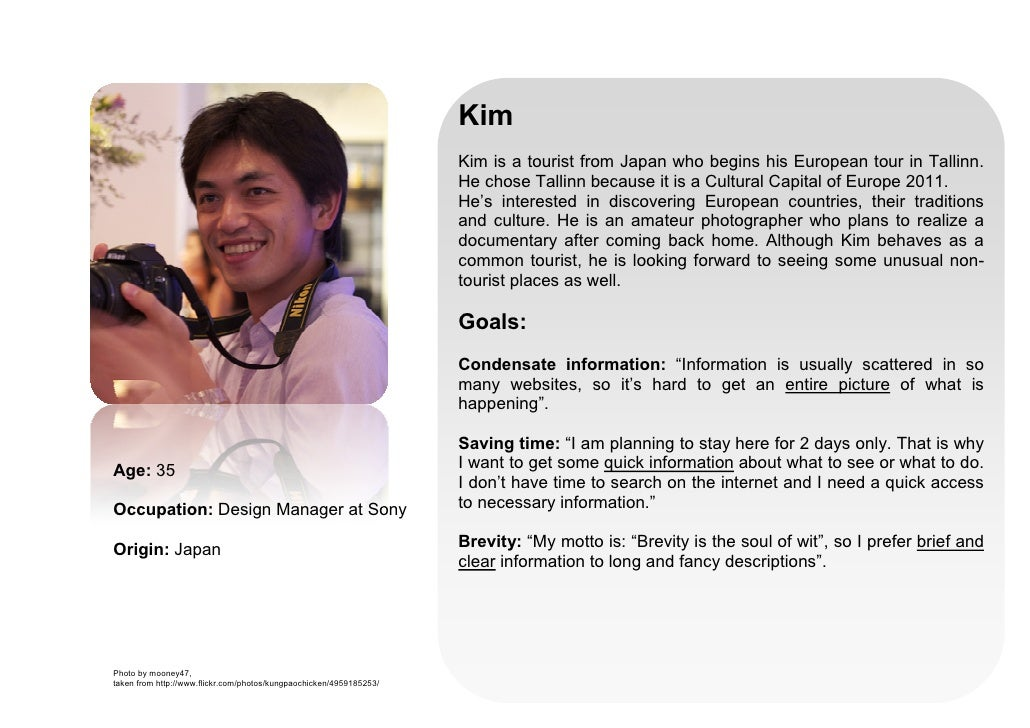 Kim                                                                     Kim is a tourist from Japan who begins his Europea...