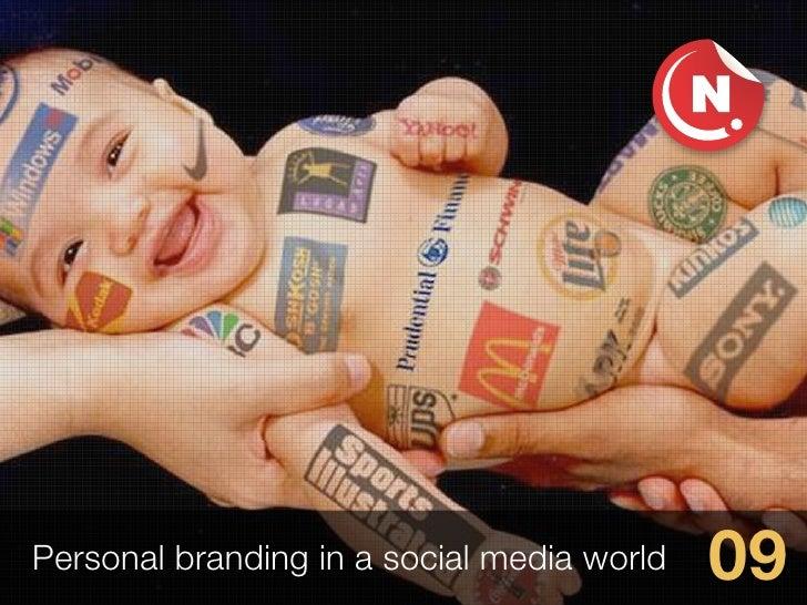 Personal Branding (09) Slide 1