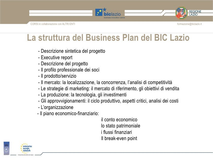Il Business plan di una pizzeria: valutare i costi