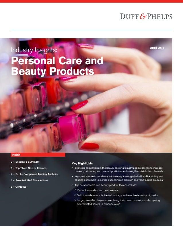Organic Personal Care Market Size Worth $211 Billion By 2025