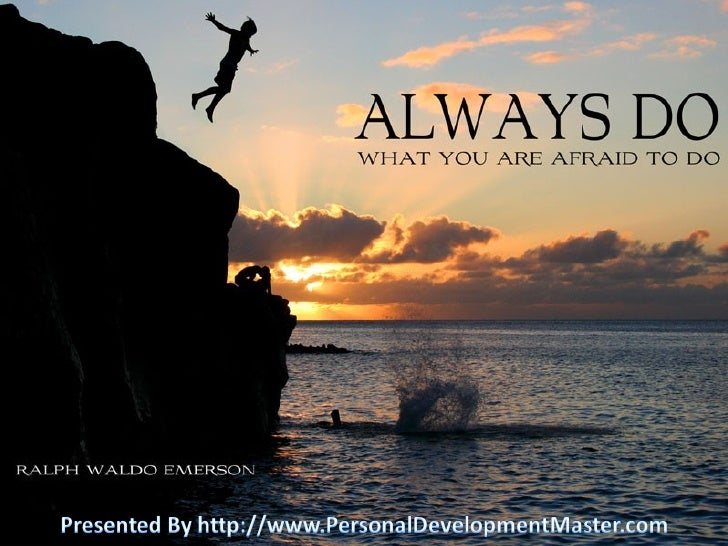 Personal Growth Slide 3