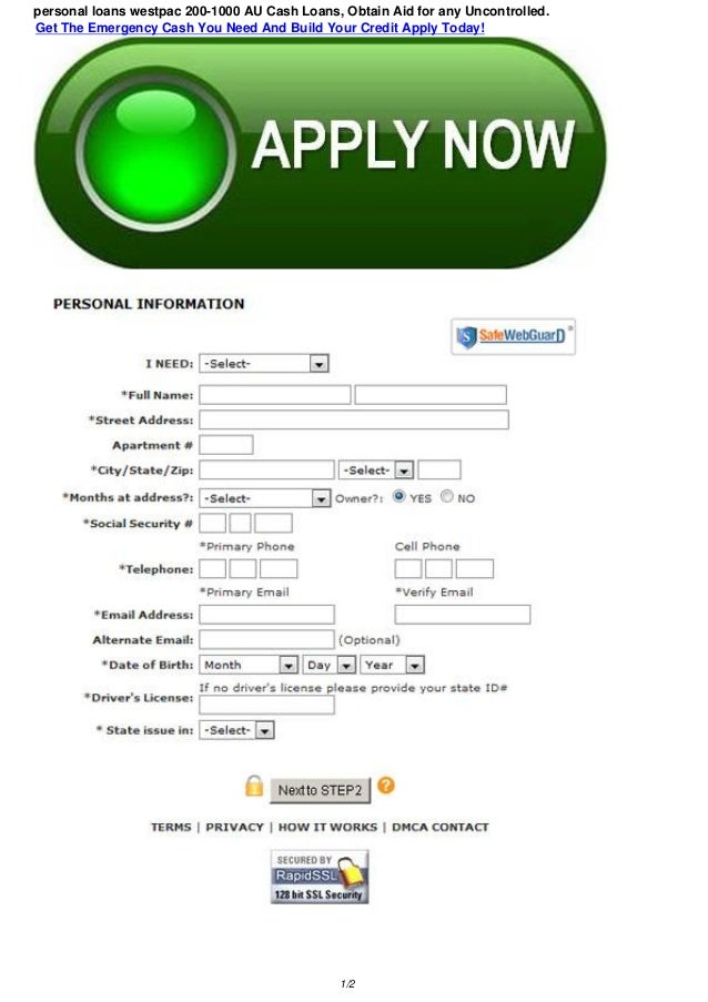Best place to get a cash loan online picture 3