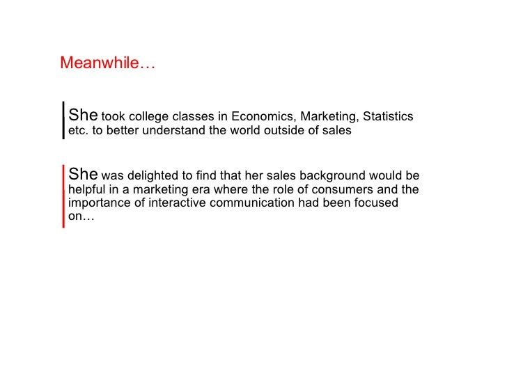Personal Statement Of Jia LiuUpdated PPT Resume