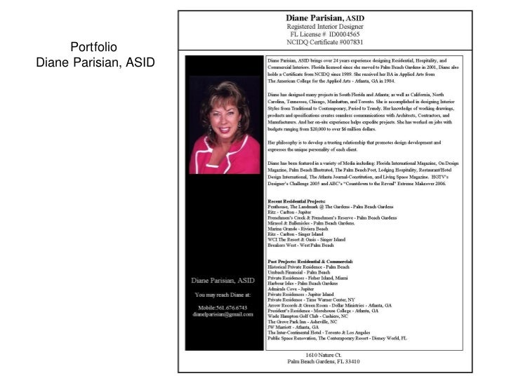 Personal Bio & Published Template Ppt Pdf