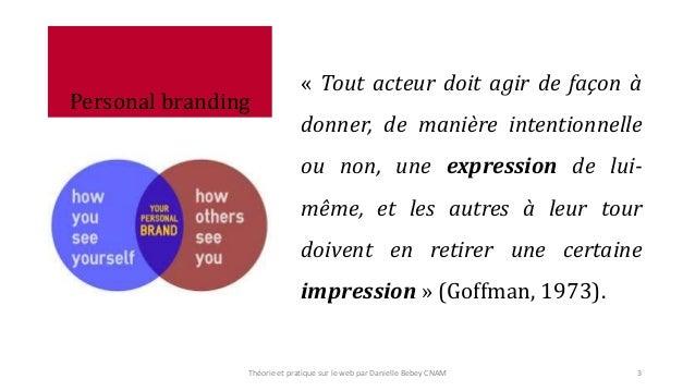 Introduction au personal branding   Slide 3