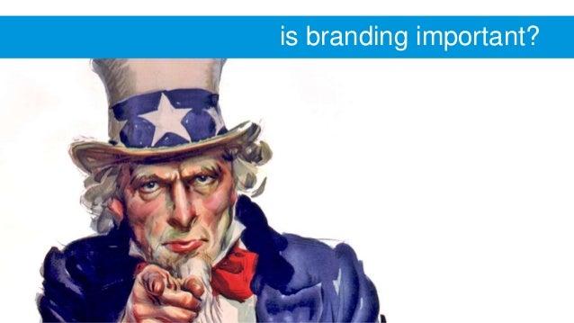 Personal Branding, more important than ever - Kongossa Web Series - 2013-09-21 Slide 3