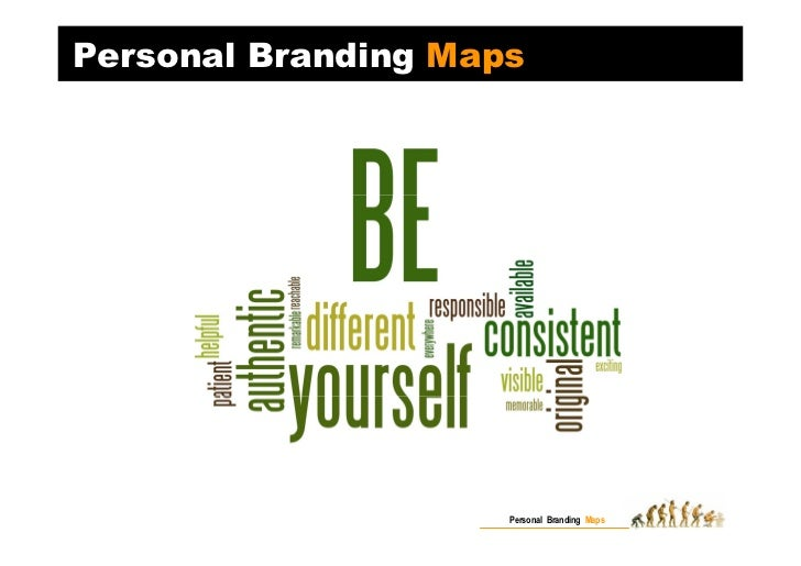 Examples of Personal Branding Statements