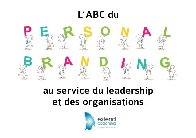 L'ABC du au service du leadership et des organisations