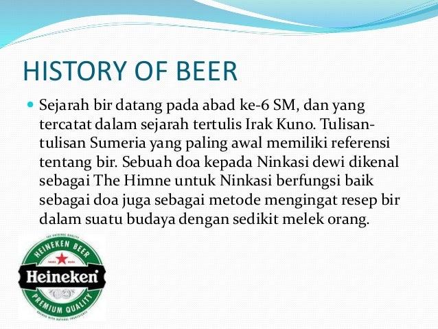 HISTORY OF DRINK WATER  Aqua lahir atas ide almarhum Tirto Utomo (1930-1994). Beliau menggagas lahirnya industri air minu...