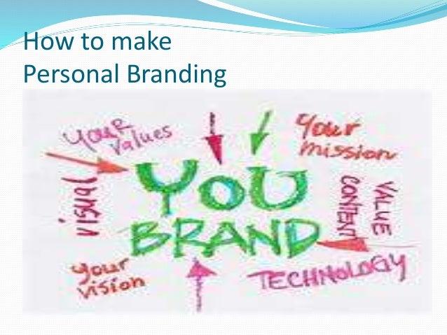  Pilih bidang anda. Untuk melakukan personal branding, pertama anda harus pilih bidang anda. Sulit untuk menjadi pakar di...