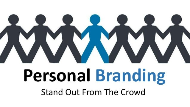 Personal + Branding= Your Promise