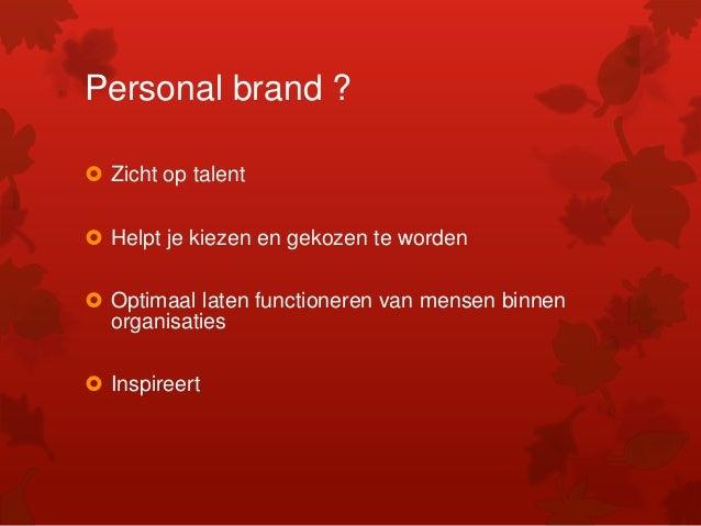 Stap 1 : Brainstorm  Wat maakt jou bijzonder?  Wat zijn je kwaliteiten?  Welke specialiteit heb je?  Welke specialitei...