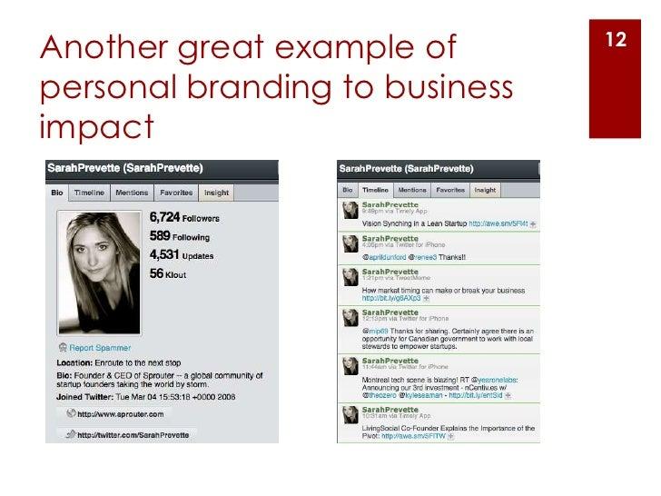 branding statement example
