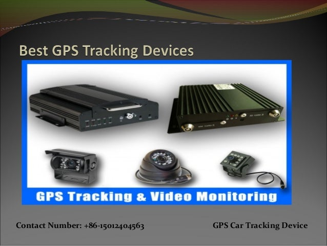 Stop Your Car from Being Stolen By Fitting a GPS Car Tracker