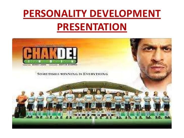 Frankfinn Personality Development Presentation ... Slide 2