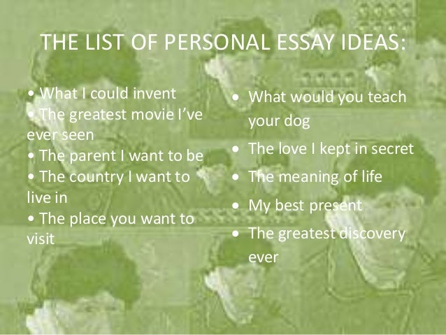 Image titled Write an Essay Step