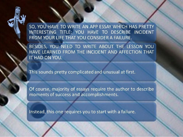 common app essay number 1 One college application essay for the common app the common application comes out officially the common app was developed in 1975 to help reduce the number of separate applications and essays a student applying to numerous colleges and universities would have to complete.