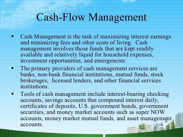 personal finance and portfolio management strategies