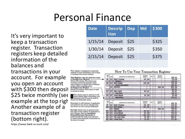 Personal financial statements examples 13 shocking facts finance.