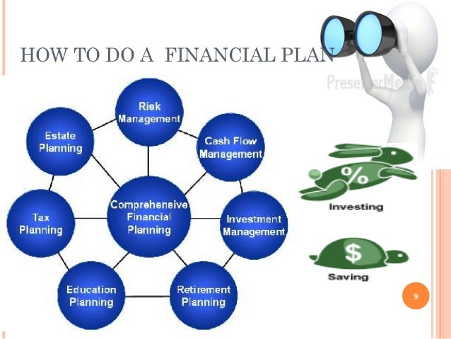 Personal financial planning ppt