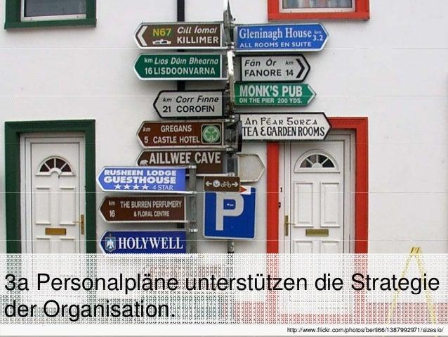 3a Personalpläne unterstützen die Strategie Okt-11 <<Name>>, <<Modul>> 1 http://www.flickr.com/photos/berti66/1387992971/s...