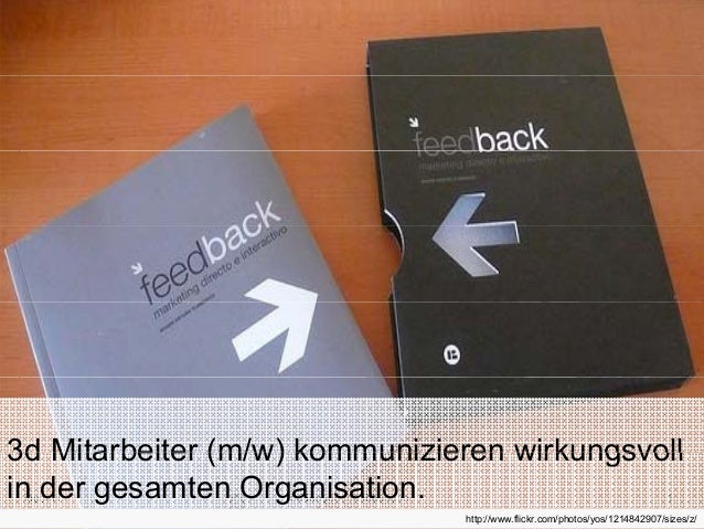 3d Mitarbeiter (m/w) kommunizieren wirkungsvoll http://www.flickr.com/photos/criterion/3417811375/sizes/z/http://www.flick...