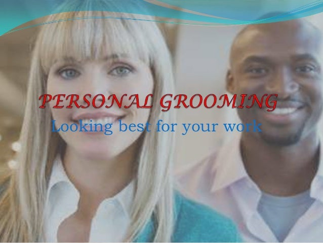 Looking best for your work