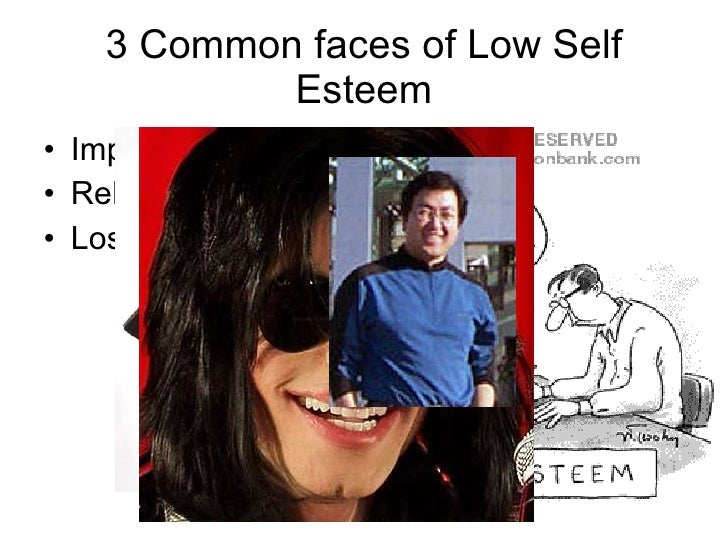 self esteem and personal awareness Self-awareness is one of the first parts of self-concept to and are therefore more likely to stick to their personal find out why self-esteem is.