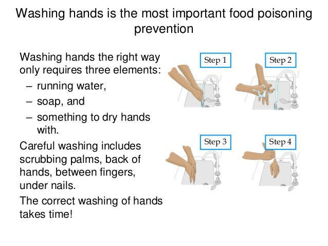 importance of food safety and hygiene pdf
