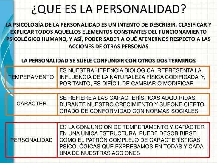 Personalidad jean vers 3 2012 slide for Que es divan en psicologia