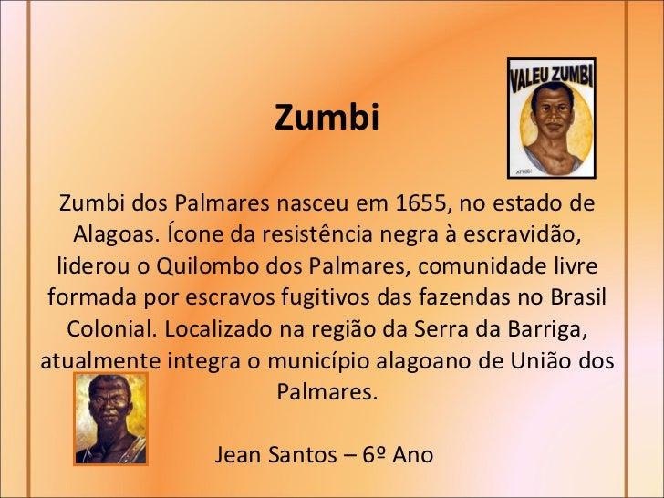 Personalidades negras que marcaram a história do  brasil Slide 3