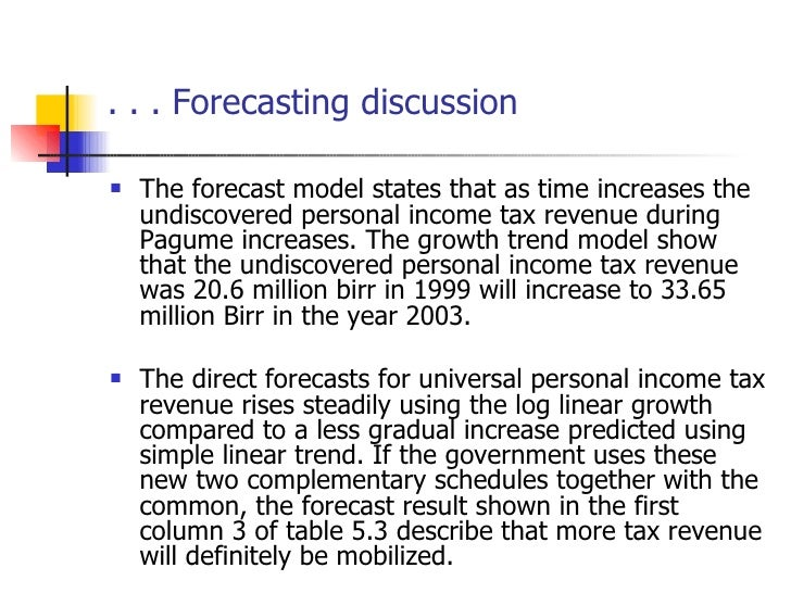 three things you should remember with today 39 s revenue forecast budget and policy center