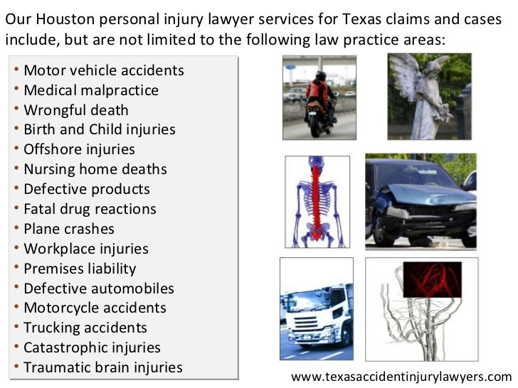 Personal Injury And Accident Attorneys For Houston, South ...