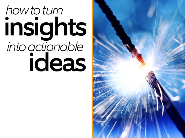 How to Be An Innovator: Your Personal Roadmap Slide 3