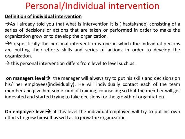 Intervention studies | definition of intervention studies ...