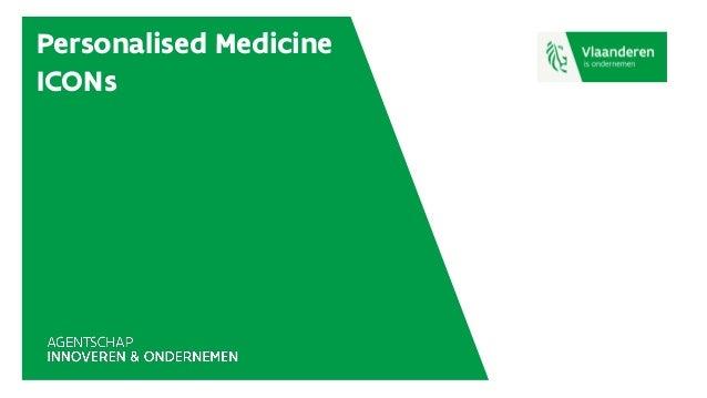 Personalised Medicine ICONs