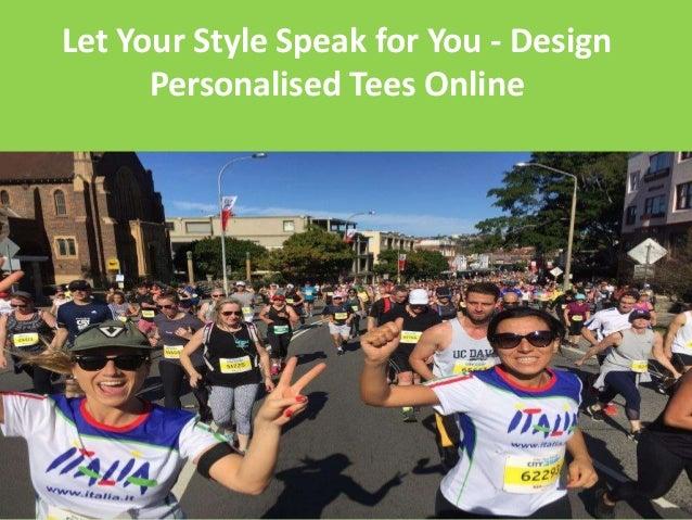 Personalised Tees Online Custom Work Polos